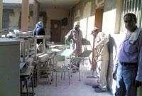عمالة تقوم على نظافة مدارس البنين ومخاوف من مخالفتها الأنظمة و تعمل بـ «385» مدرسة