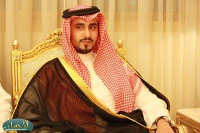 الشيخ سليمان الحماد يقيم مأدبة عشاء لسمو الأمير سعد بن تركي بن جلوي آل سعود صحيفة الأحساء نيوز