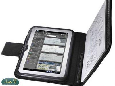 Casio V-N500.. أغلى حاسوب لوحي في العالم