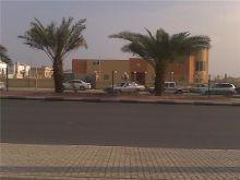 افتتاح المركز الصحي للرعاية الأوليــة بالصالحية بعد طول إنتظار .
