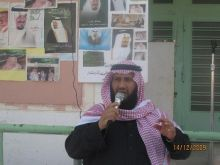 مدارس مدينة العيون تواصل إحتفالاتها بسلامة وقدوم الأمير سلطان .