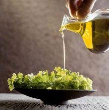 زيت الزيتون فعال ضد سرطان الثدي .