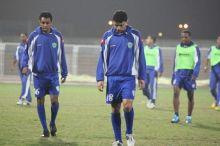 الفتح يبدأ استعدادته للاتفاق ويريح لاعبي الفريق الأولمبي