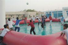 إدارة التربية والتعليم تعتمد افتتاح  17 نادياً صيفيا لشباب الأحساء