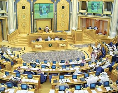 """الشورى: إلزام """" أرامكو """" و """" سابك """" بالتوظيف المباشر للسعوديين"""