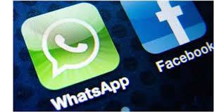 خطورة واتس آب بعد قيام الفيسبوك بشرائه