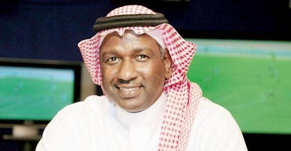 ماجد عبدالله يقدم النصيحة للأخضر قبل مونديال روسيا