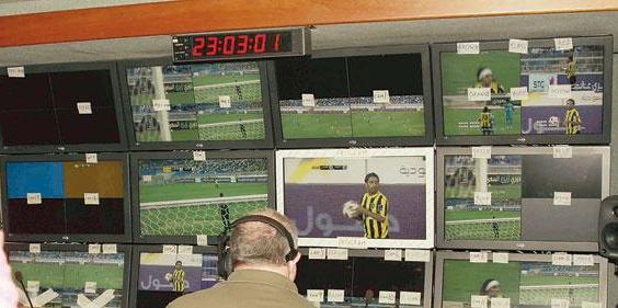 تشفير مباريات الدوري السعودي اعتباراً من الموسم المقبل