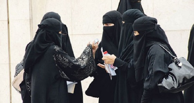 """بالأرقام … المرأة السعودية: الأولى عربيًا والعاشرة عالميًا في """"التعليم"""""""
